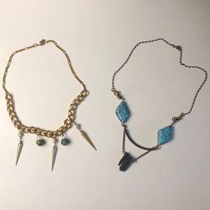 Necklace Set 💎